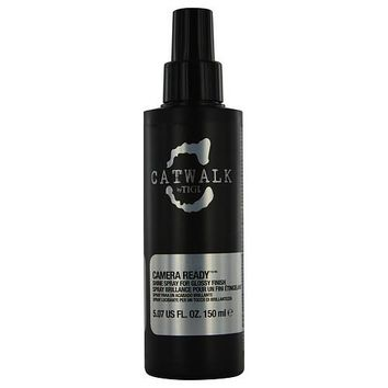 Catwalk By Tigi Camera Ready Shine Spray 5.7 Oz
