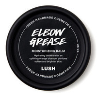 Elbow Grease Moisturizing Balm