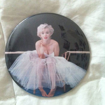 Marilyn Monroe Button