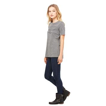Independent Women's Slim Fit T-Shirt