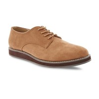 Old Navy Sueded Oxfords