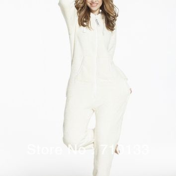 jumpsuit suit unisex adult Onesuits fleece jump all in one piece onezies