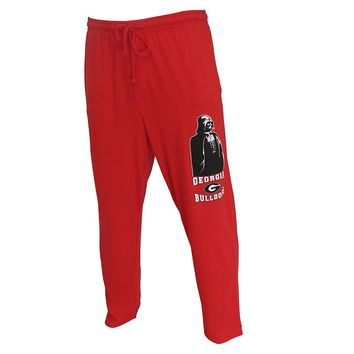 Star Wars College Georgia Bulldogs Darth Vader Pants