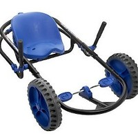 Y-Bike Explorer 3-Wheel Ride-on Go Kart — QVC.com