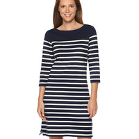 Women's Mariner Dress, Stripe | Free Shipping at L.L.Bean