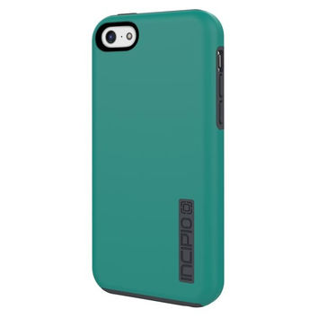 The Green DualPro Hard Shell Case for the iPhone 5c
