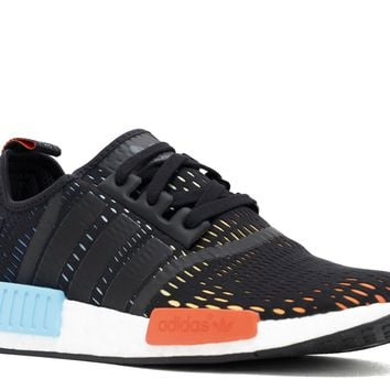 NMD R1 'RAINBOW' - BB4296