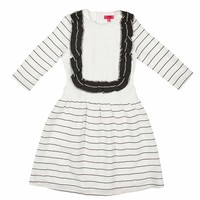 Gem Big Girls' Ruffle Dress