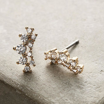 Jewel Crawler Earrings