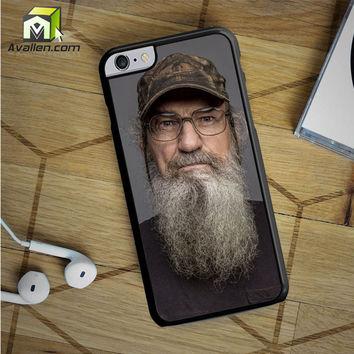 Si Robertson Duck Dynasty iPhone 6S Plus case by Avallen