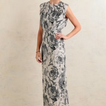 Brigitte Maxi Dress By Line & Dot