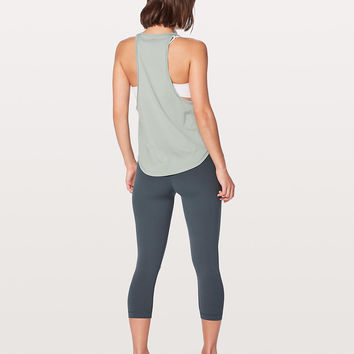 Sweat Date Singlet | Women's Tanks | lululemon athletica