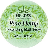 Pure Hemp Invigorating Bath Fizzer | Ulta Beauty