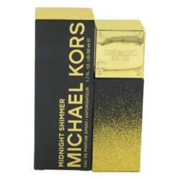 Midnight Shimmer Eau De Parfum Spray By Michael Kors