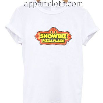 Showbiz Pizza Place Funny Shirts, Funny America Shirts