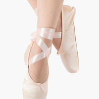 Practice Ballet Slippers - 2 Colors in the style of...