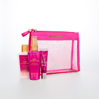 Pure Seduction Let's Get Away Gift Set - VS Fantasies - Victoria's Secret