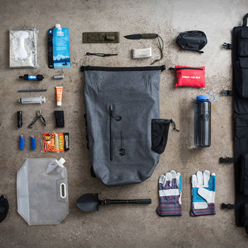 SEVENTY2 Survival Kit
