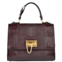 Monica Python Effect Bag