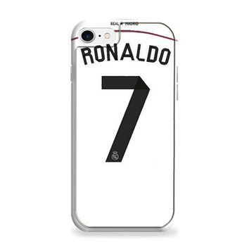 C-RONALDO 7 JERSEY iPhone 6 | iPhone 6S Case