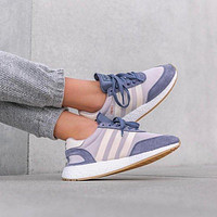 Adidas Iniki Runner Boost Fashion Trending Running Sports Shoes Sneakers-1