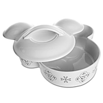 Mickey Mouse Casserole Dish