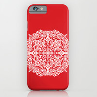 Love is in the Air iPhone & iPod Case by Catherine Holcombe
