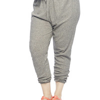 Cotton Candy Spackle Harem Pant | Wet Seal