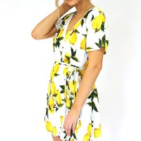 Lemon Grove Dress