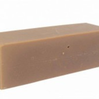 Triple Chocolate Sundae Artisan Soap Loaf -3 Pounds