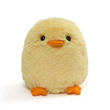 "Gund Egglet Chick 4"" Plush"