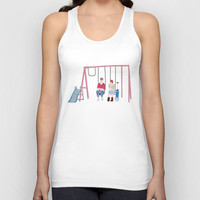The Fault in Our Stars #4 Unisex Tank Top by Anthony Londer | Society6