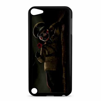 Five Nights At Freddy S General Marionette iPod Touch 5 Case