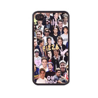 Niall Horan Collage Phone Case