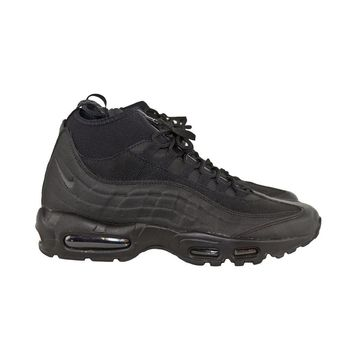 Whosale Online Nike Air Max 95 Sneakerboot Black