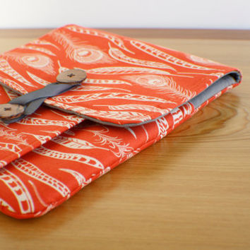 Idea Pouch: iPad Case, Moleskine/Composition Notebook Cover