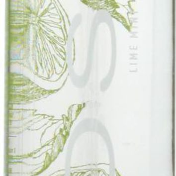VOSS: WATER SPRKL LIME MINT (12.700 FO)