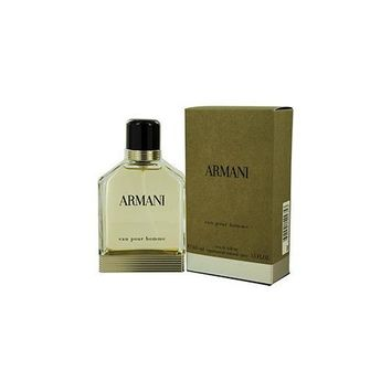 ARMANI NEW by Giorgio Armani (MEN)