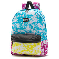 Deana II Tie Dye Backpack | Shop Womens Backpacks at Vans