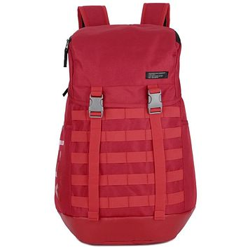 Nike Fashion Casual Simple Backpack Travel Bag