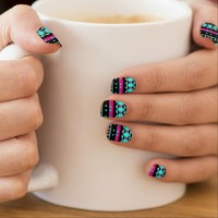 Mix #582 - Tribal Nail Art