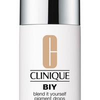 Clinique BIY Blend It Yourself Pigment Drops | Nordstrom