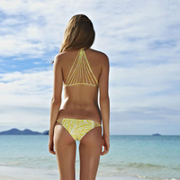 Banyans Top and Lanai Bottom | Separates by MIKOH SWIMWEAR