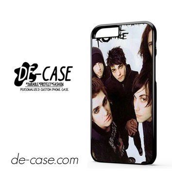 My Chemical Romance Crews DEAL-7535 Apple Phonecase Cover For Iphone 6 / 6S