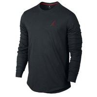 Jordan 23 True Long Sleeve T-Shirt - Men's at Champs Sports