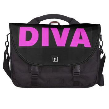 Diva Bag Laptop Bags