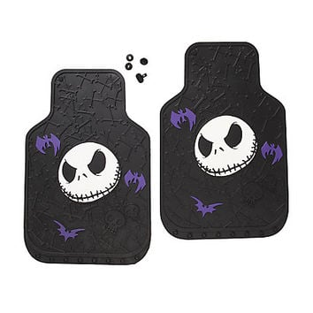 Pleasant The Nightmare Before Christmas Jack Car From Hot Topic Bralicious Painted Fabric Chair Ideas Braliciousco