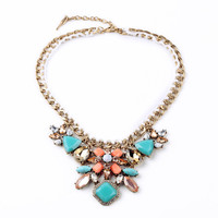 Sedona Statement Necklace