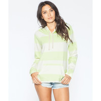 Billabong Women's On The Road Pullover Hoodie