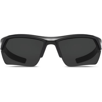 Under Armour Igniter 2.0 Sunglasses Shiny Black / Gray